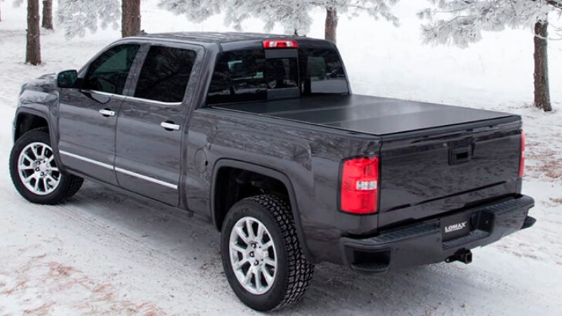 Best Truck Bed Covers Reviews