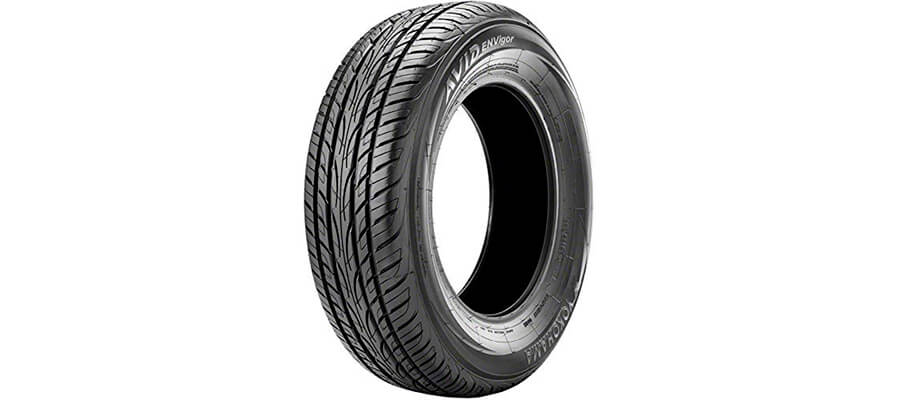 Yokohama AVID Ascend Radial Tire – 195/60R15