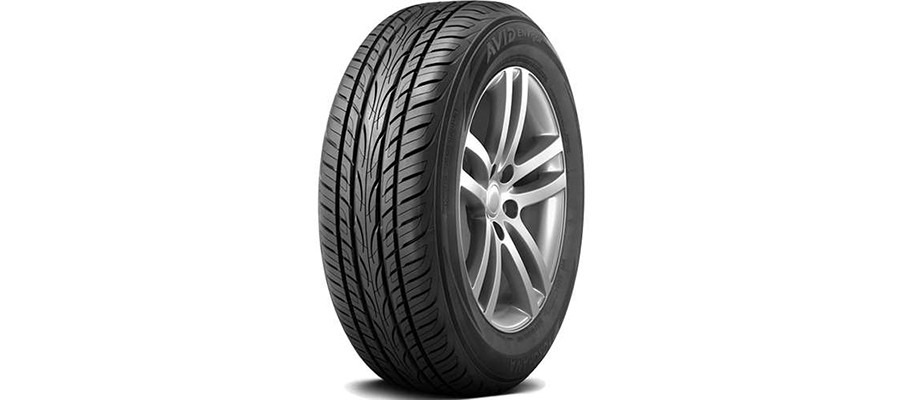 Yokohama ENVigor All-Season Tire – 215/60R16 95H