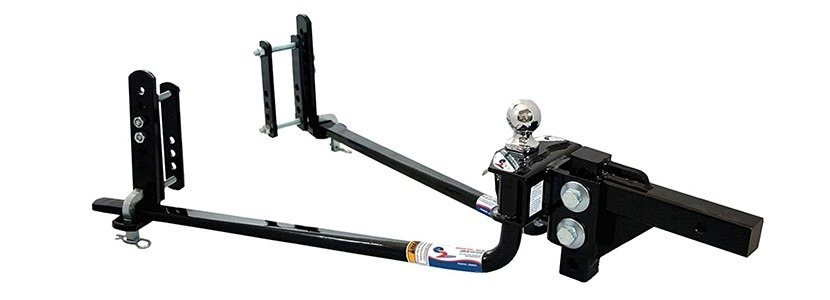 10K RB Fastway E2 2-point Sway Control Hitch
