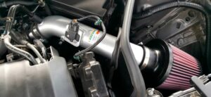 Cold Air Intake Reviews