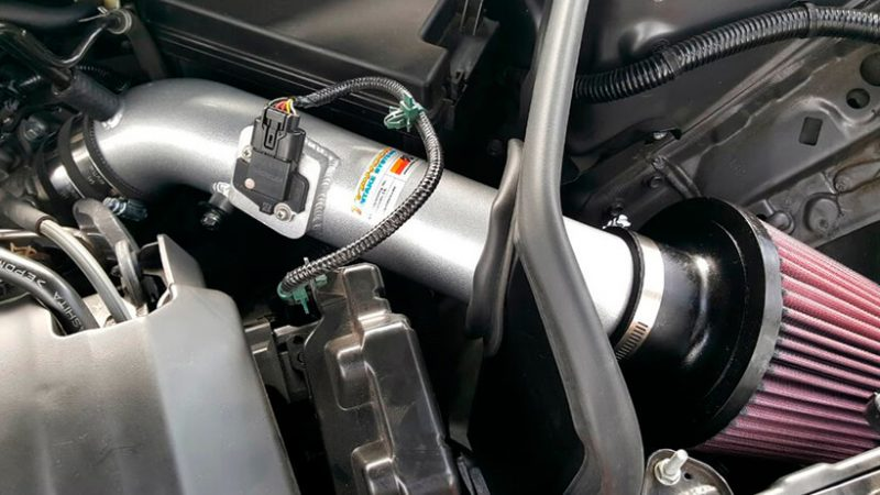 Best Cold Air Intake Reviews
