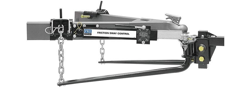 Pro Series Reese 49902 Weight Distribution Kit