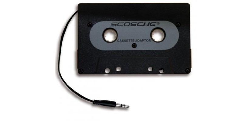 Scosche PCA2 Universal Cassette Adapter