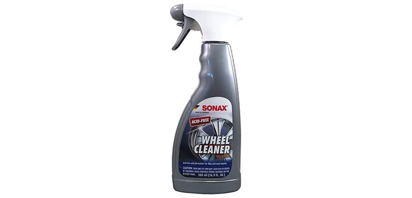 Sonax (230200-755) Wheel Cleaner Full Effect