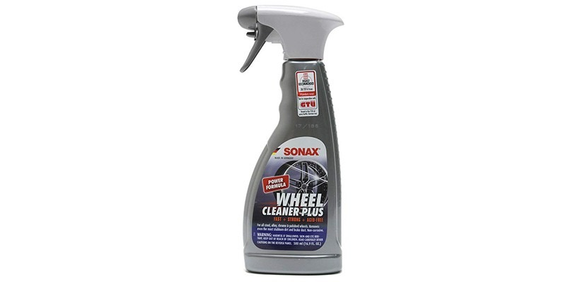 Sonax (230241) Wheel Cleaner Plus