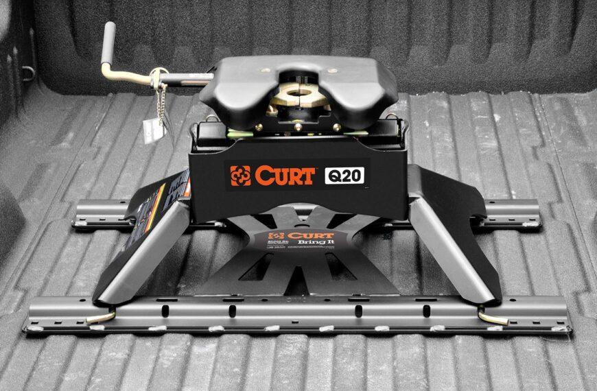 Top 5 Curt 5th Wheel Hitches