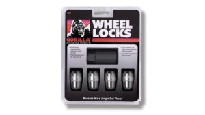 Gorilla Wheel Lock