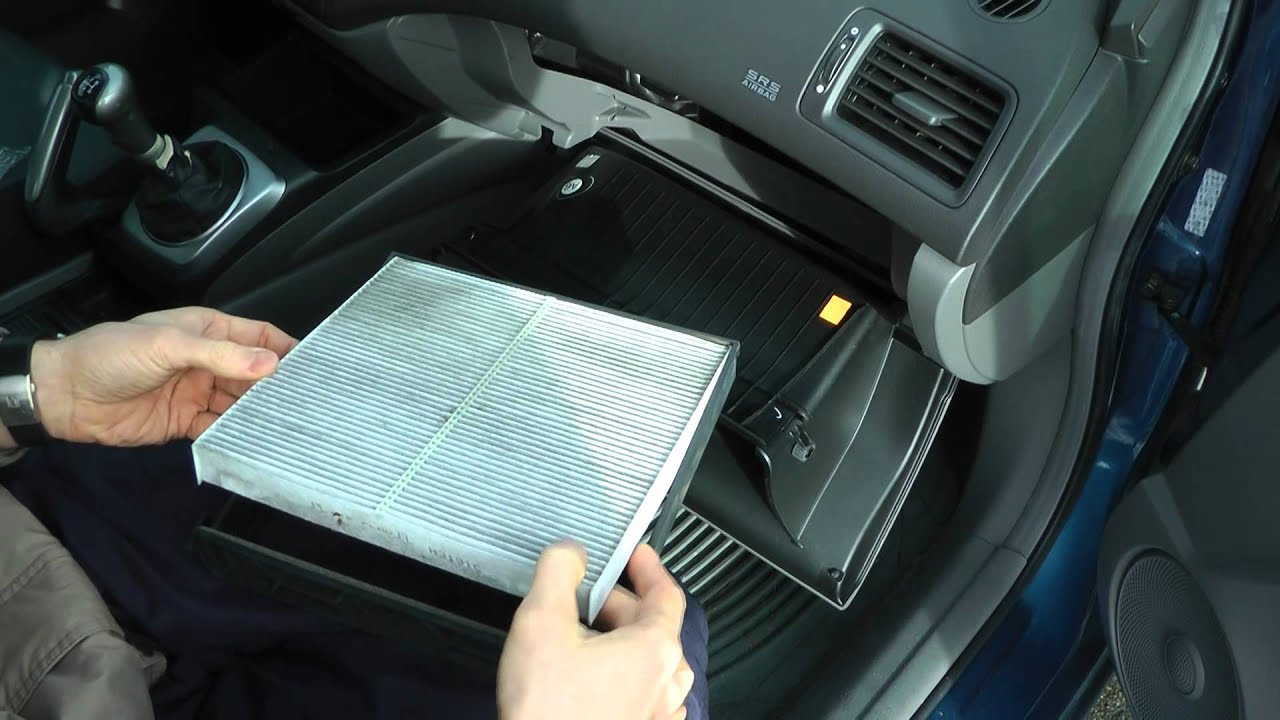 Top 5 Honda Civic Cabin Air Filters