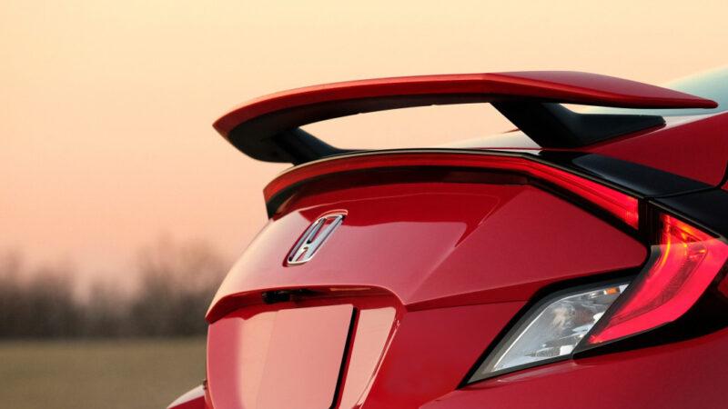 Top 5 Honda Civic Spoilers