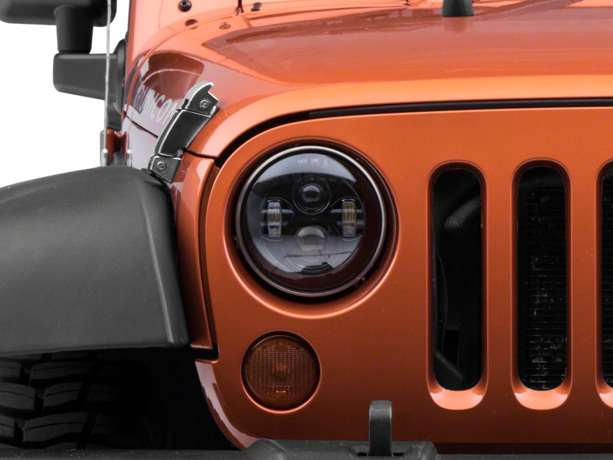 Top 5 Jeep Headlights