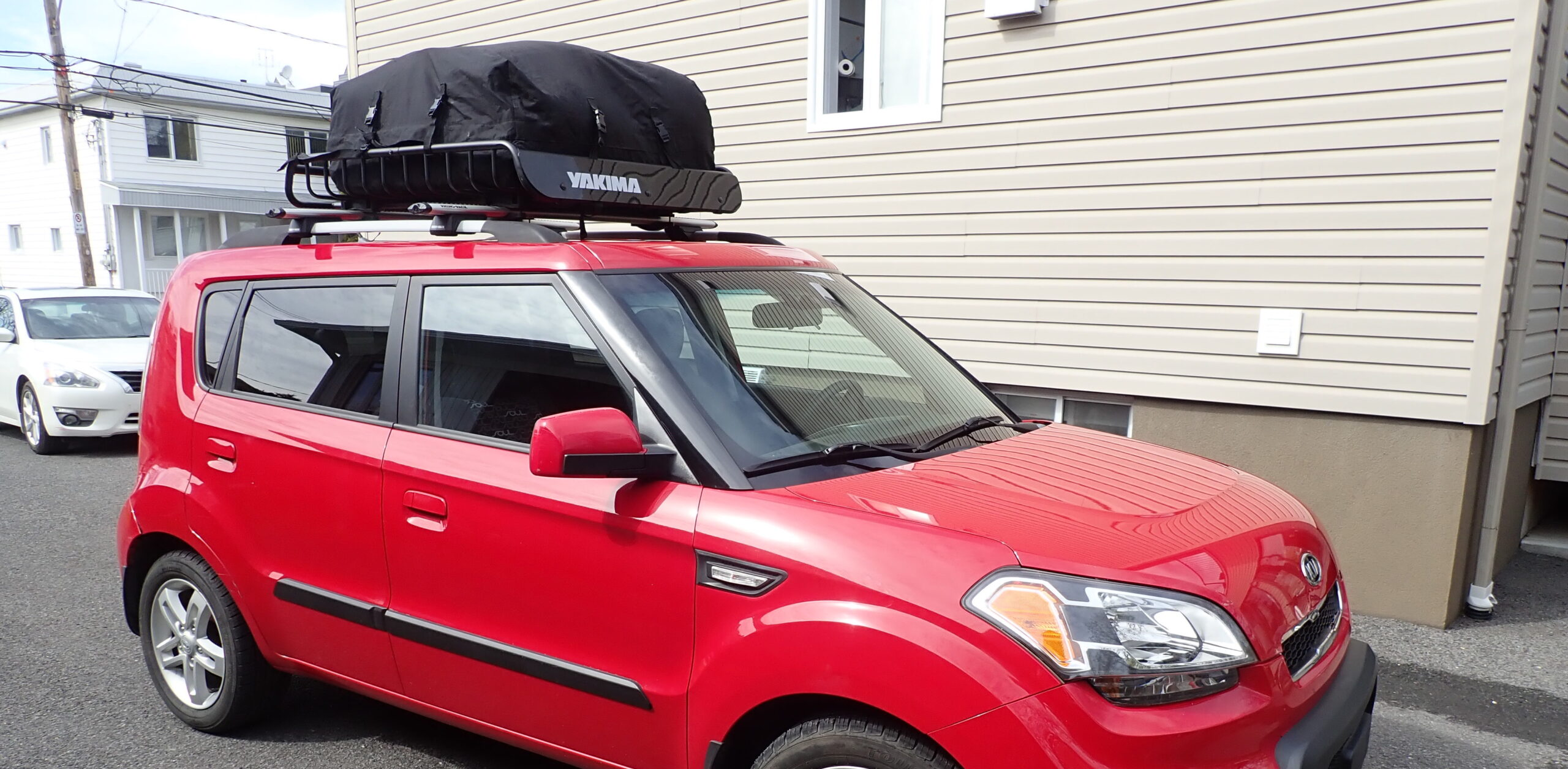 Top 5 Kia Soul Roof Racks