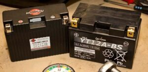 Motorcycle Battery Reviews