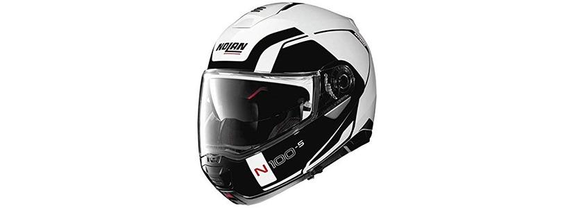 Nolan N100-5 Motorcycle Helmet