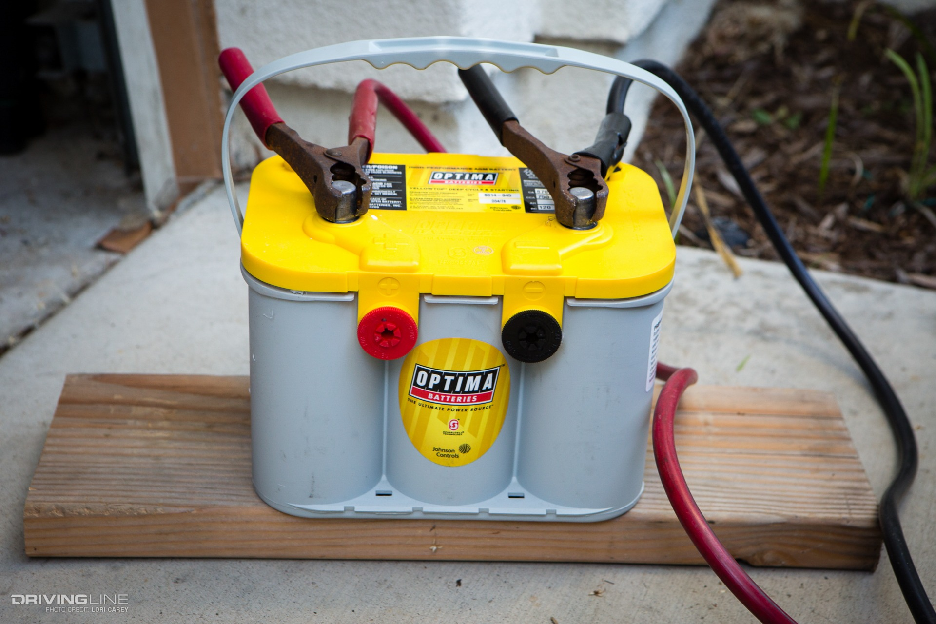 Top 5 Optima Deep Cycle Batteries