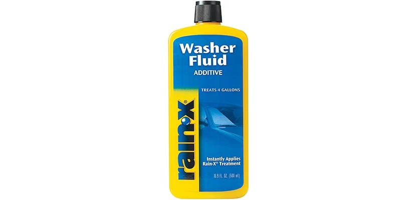Rain-X White RX11806D Washer Fluid Additive