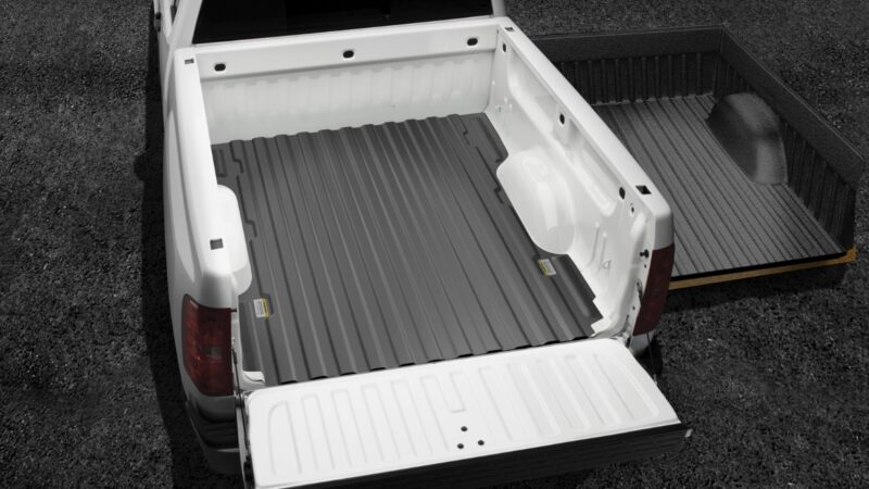 Top 5 Toyota Tacoma Bed Mats