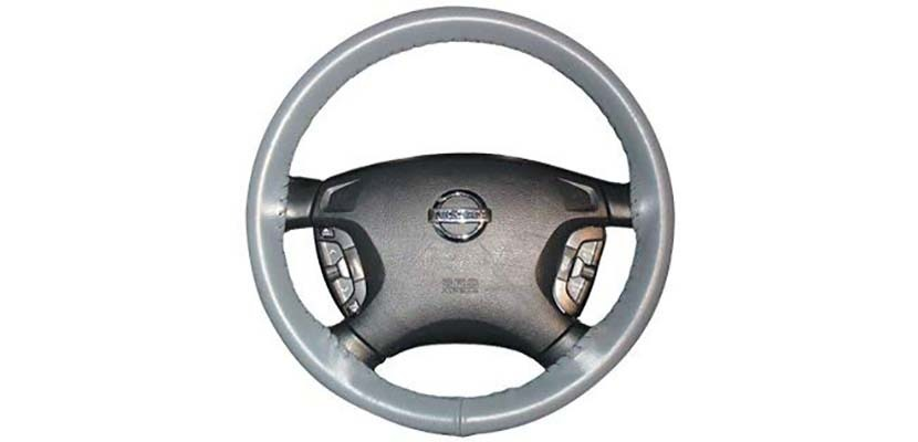 Universal Size AXX Wheelskins Steering Wheel Covers