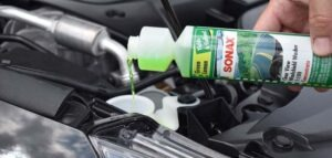 Windshield Washer Fluid Reviews