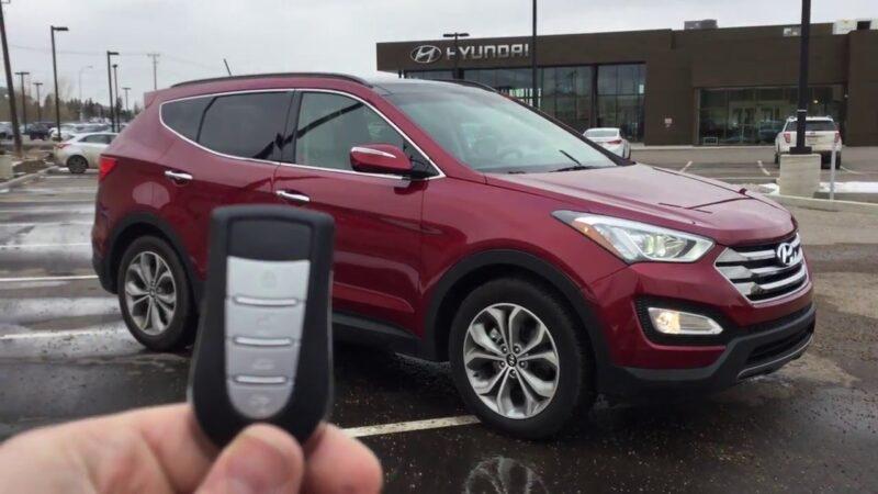 Top 5 Hyundai Remote Starts