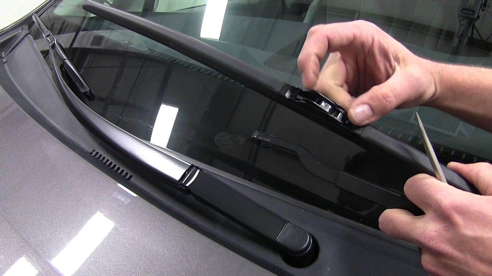 Top 5 Toyota Wiper Blades Comparison