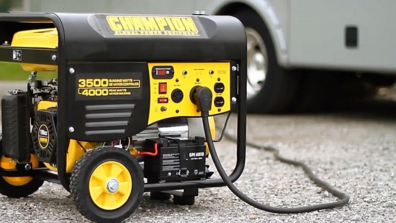 Do You Need a Generator for a Travel Trailer – Shopping Made Easy