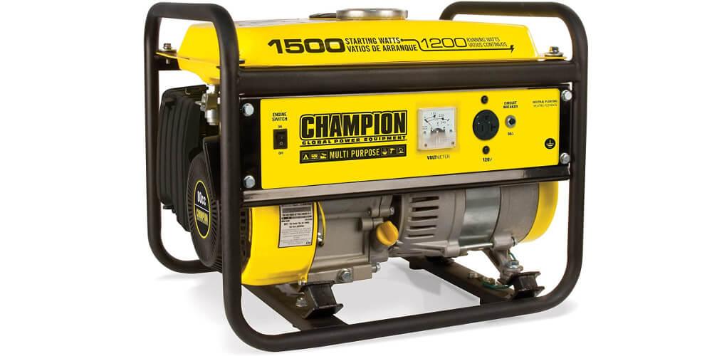 Champion 1200-Watt