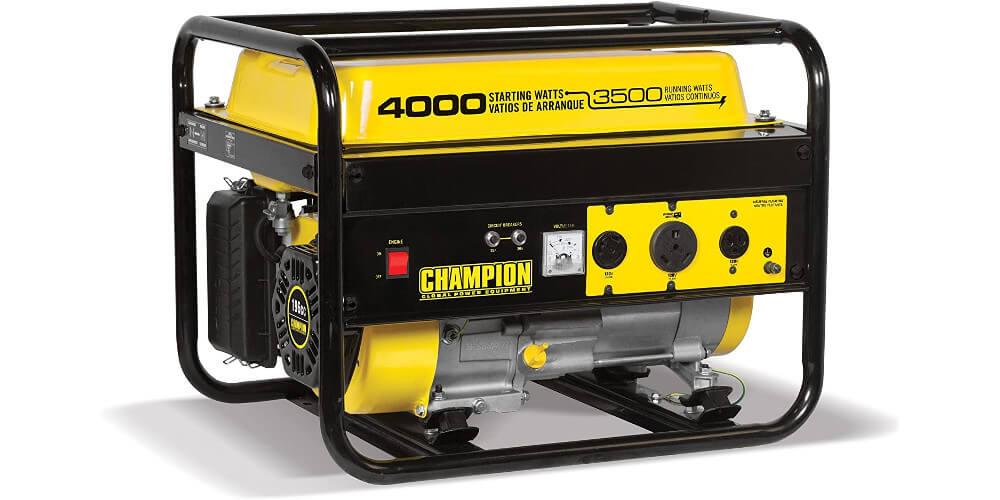 Champion 3500-Watt