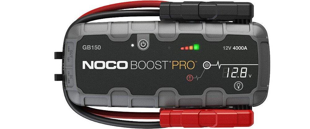 NOCO Boost HD GB150 4000A