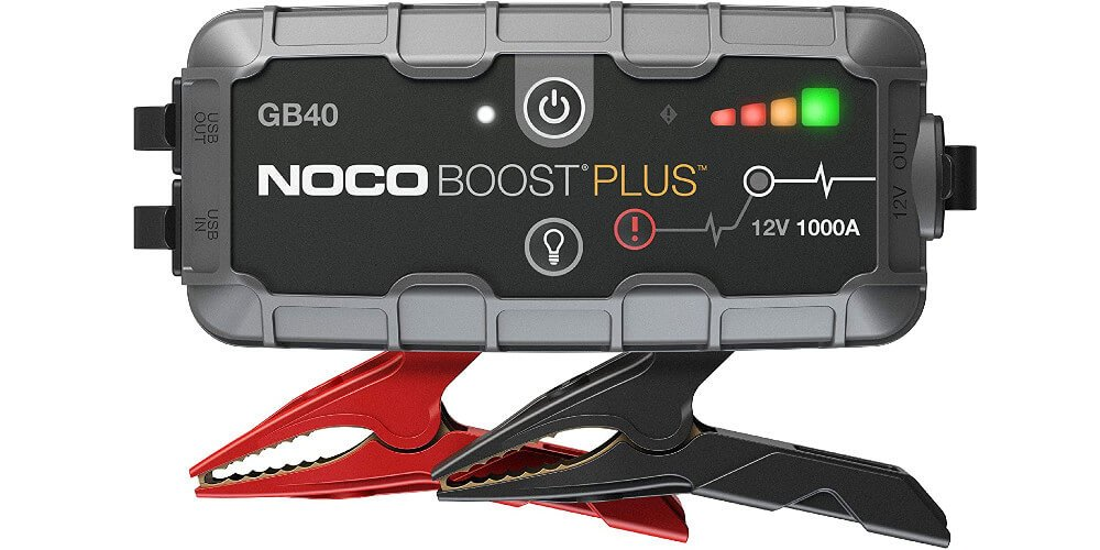 NOCO Boost Plus GB40 1000A