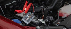 Portable jump starter reviews