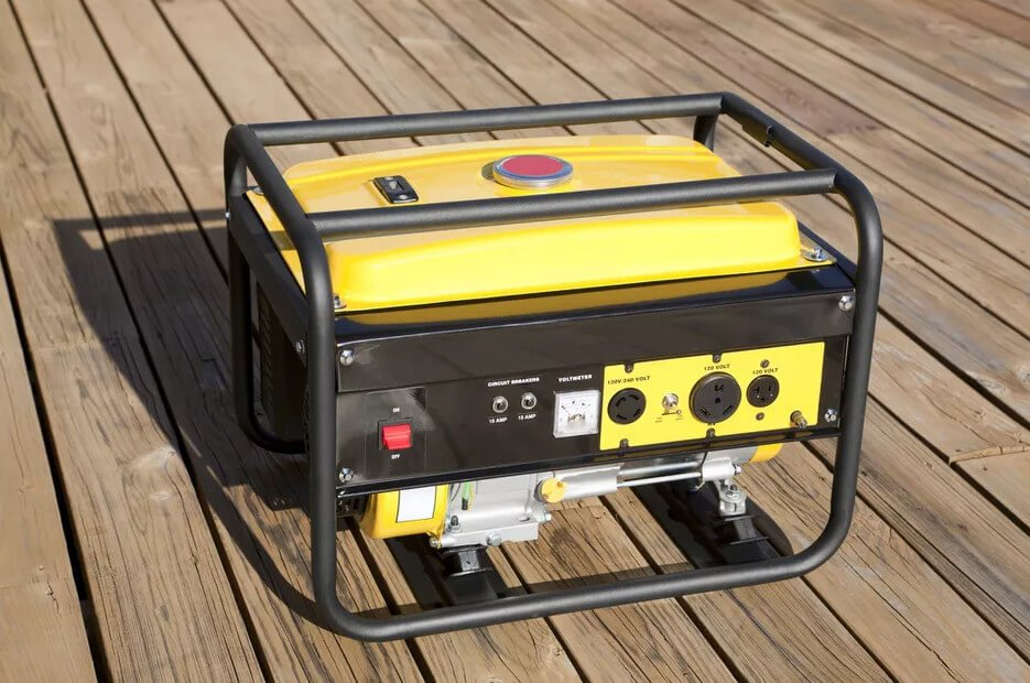 How does an RV Generator Work?