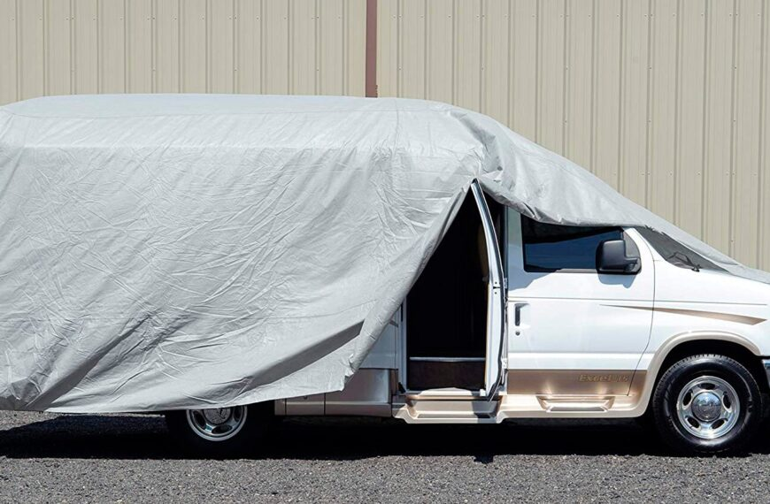 Best RV Cover Reviews