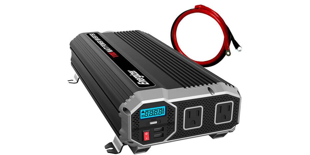 Energizer 1100W