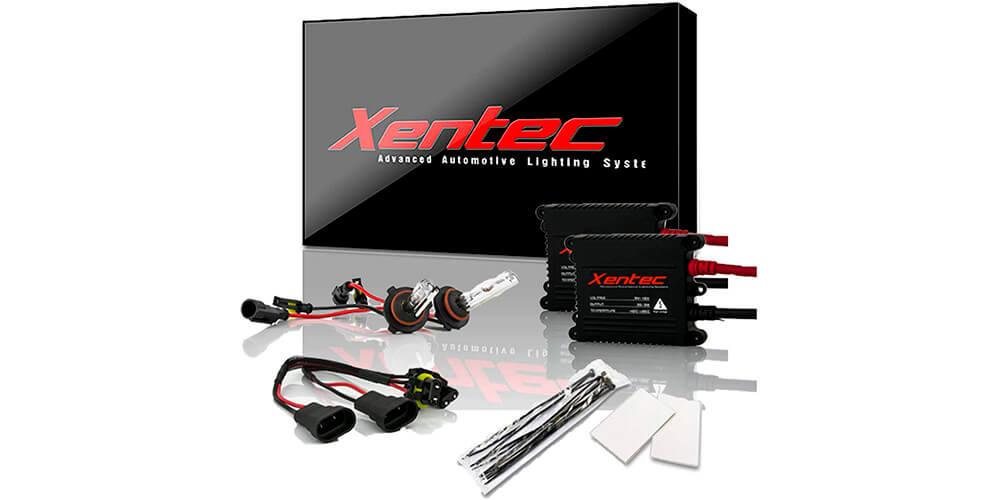Xentec 9012 H11 (H8/H9) 6000K