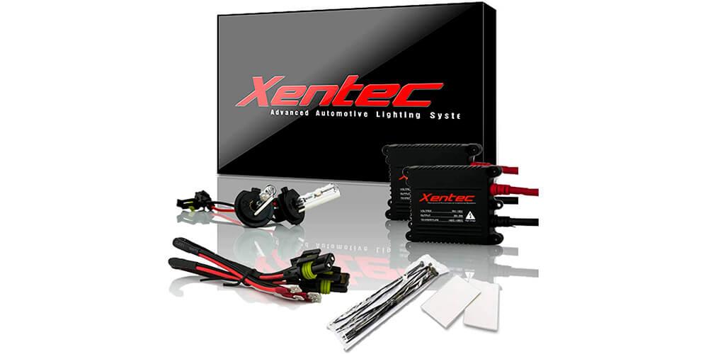 Xentec H7 10000K