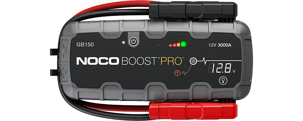 NOCO Boost HD GB150