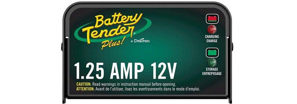 Battery Tender Plus 021-0128