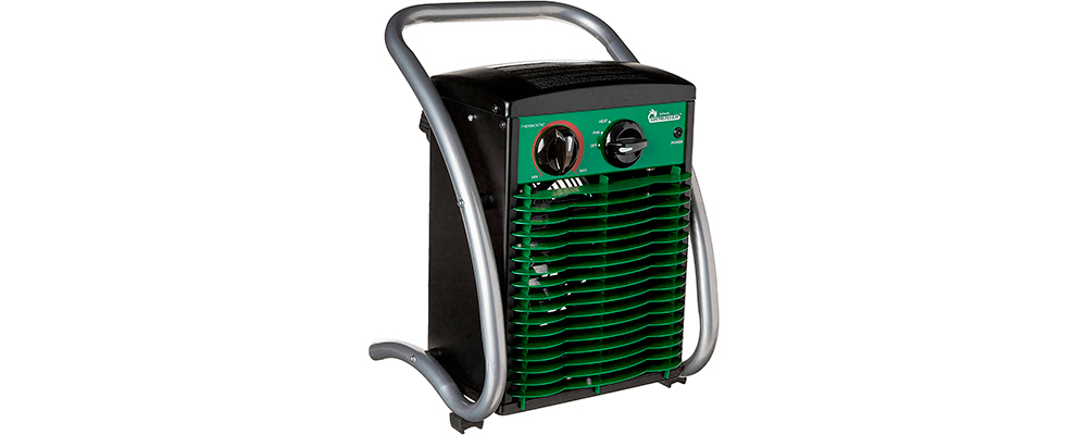 Dr. Heater DR218