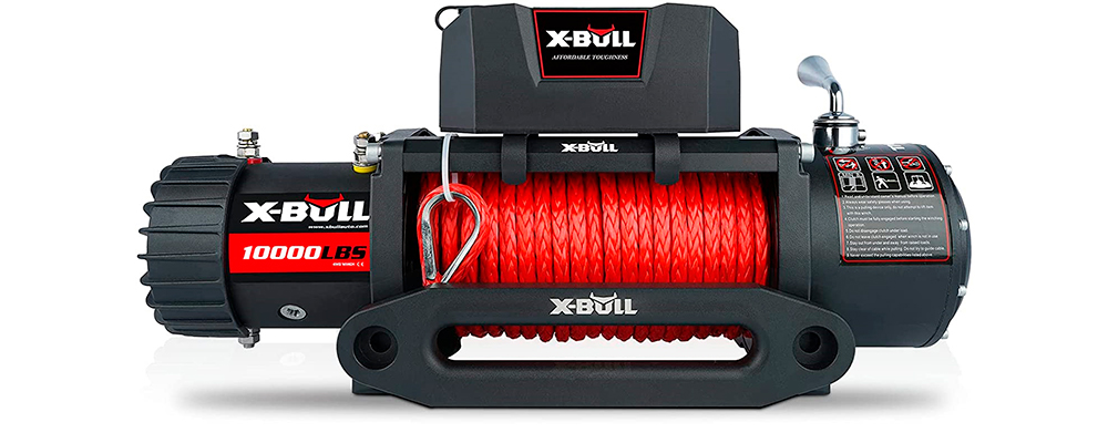X-BULL USAM-XBEW001