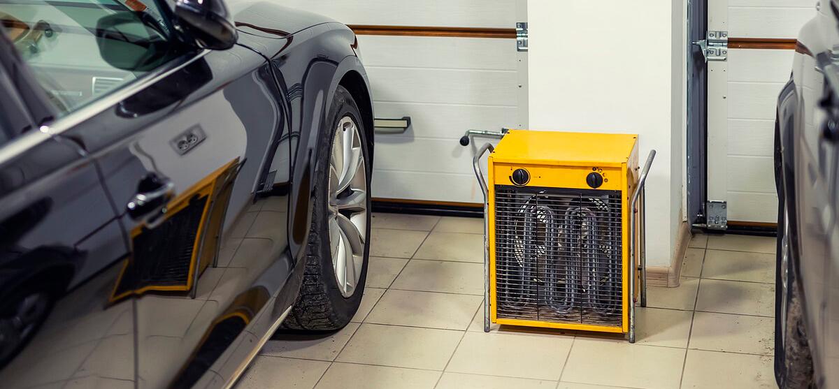 Best Electric Garage Heater (120V) Reviews