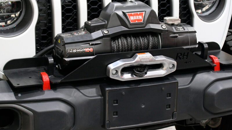 Best Winch for Jeep Reviews