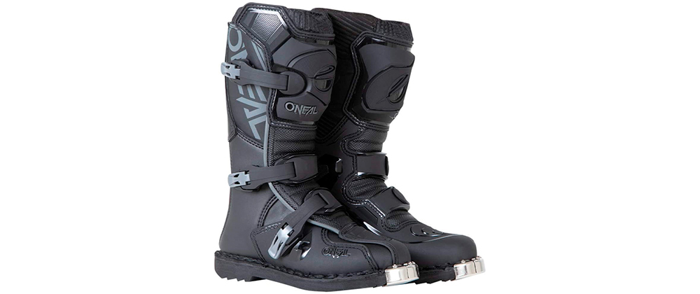 O'Neal 0332-106 Unisex-Child Dirtbike Boots