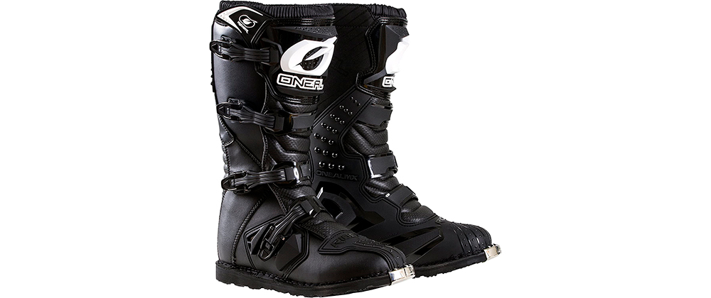 O'Neal Men's Rider Boot BLK 11