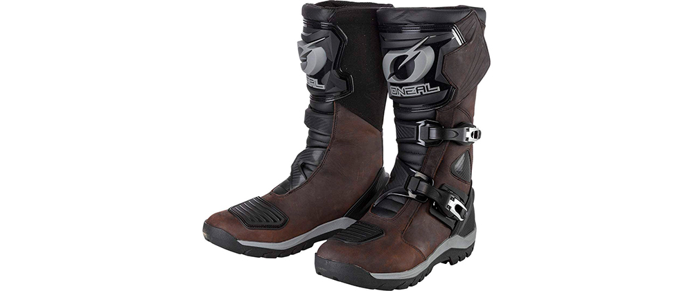 O'Neal Unisex-Adult Motorcycle Boot