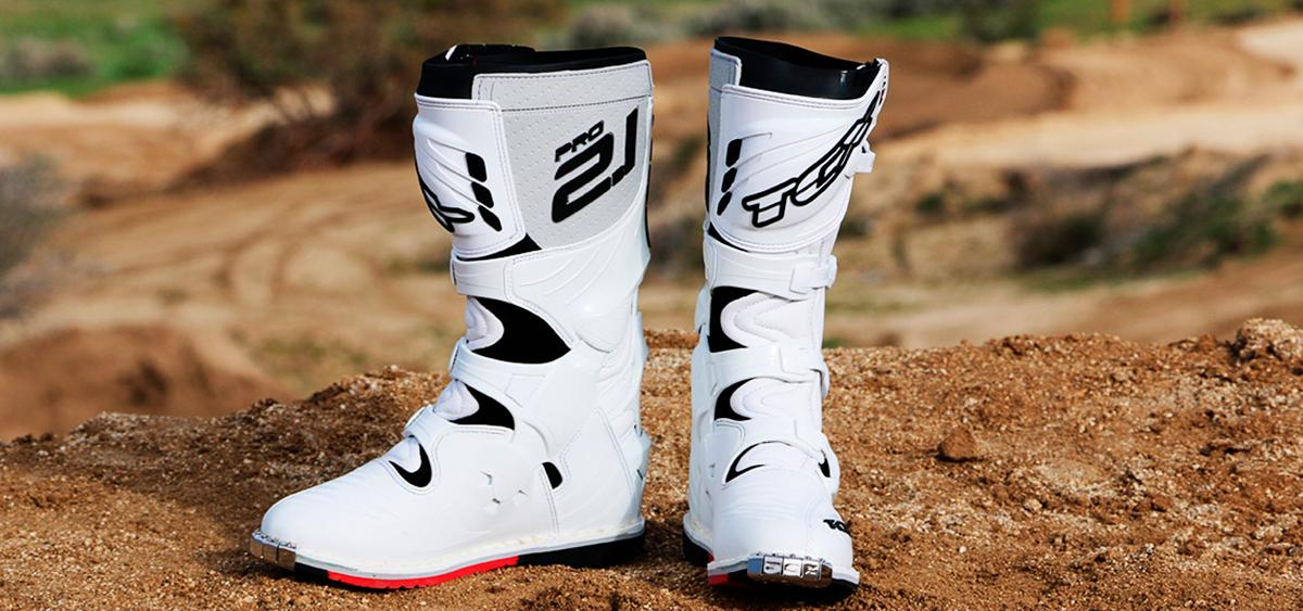 Best Motocross Boots Reviews